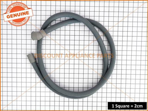 SMEG DISHWASHER DRAIN HOSE PART # 758973067