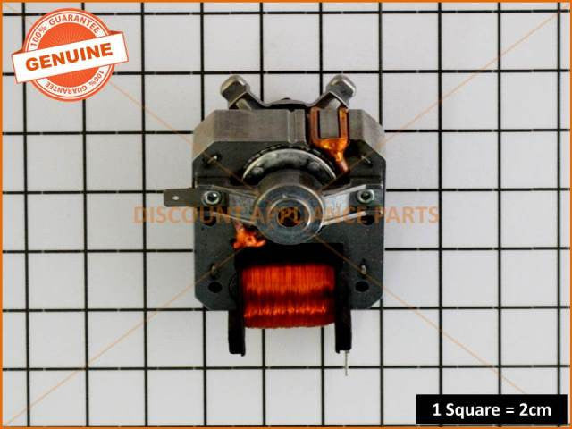 Smeg Omega Oven Fan Motor Part 795210620 Discount