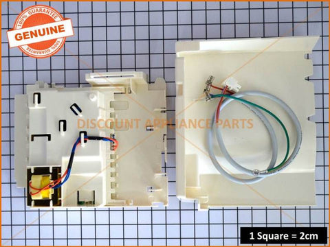 FISHER & PAYKEL REFRIGERATOR CONTROL MODULE PART # 838196P