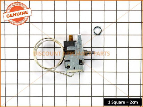 861641P GENUINE FISHER PAYKEL DEFROST HEATER KIT LONG