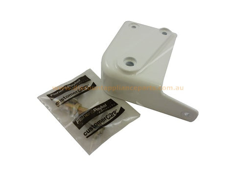 FISHER & PAYKEL REFRIGERATOR RH FIXED BOTTOM HINGE KIT PART # 884175