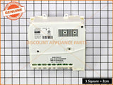 DISHLEX SIMPSON DISHWASHER PCB PROGRAMMED PART # 973911519032065