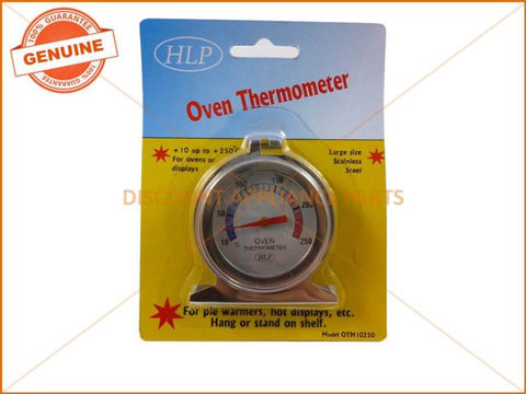 CHEF OVEN TEMPERATURE DIAL 10*C – 250*C PART # ACC037