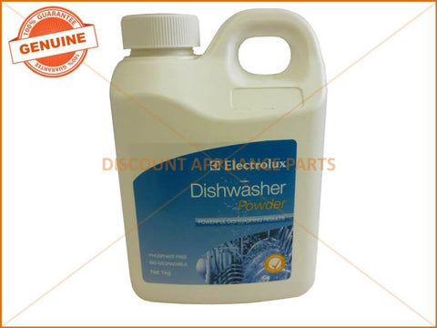 UNIVERSAL DISHWASHER POWDER 1KG PART # ACC100