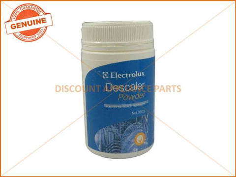 ELECTROLUX DISHWASHER DESCALER PART # ACC103