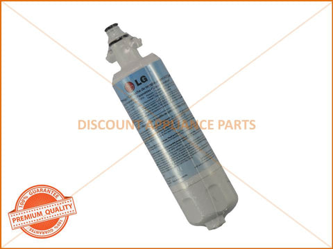 LG REFRIGERATOR WATER FILTER PART # ADQ36006101