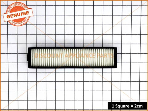 LG ROBOT VACUUM ROBOKING FILTER PART # ADV74225701