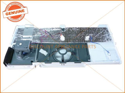 LG AIR CONDITIONER GRILLE FAN ASSEMBLY PART # AEB73785605