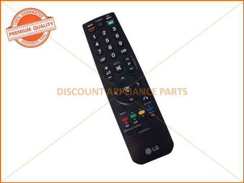 LG TV REMOTE CONTROL PART # AKB69680404 # AKB69680403 # AKB69680438