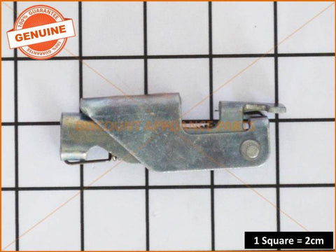 CHEF OVEN GRILL DOOR HINGE LEFT HAND PART # C7032