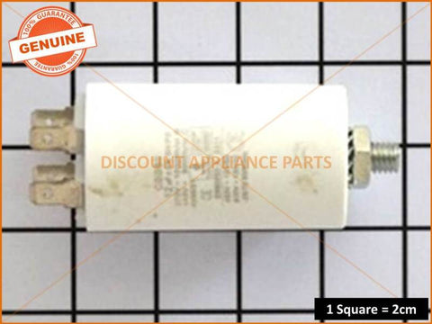 UNIVERSAL WASHING MACHINE CAPACITOR 12UF  PART # CA012