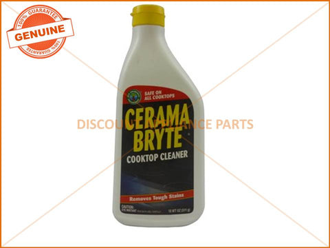 CERAMA BRYTE COOKTOP CLEANER PART # CP001