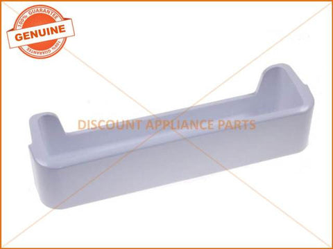 SAMSUNG REFRIGERATOR DOOR LOWER GUARD PART # DA63-03641A