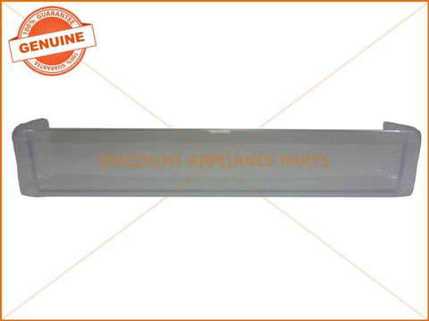 SAMSUNG WHIRLPOOL REFRIGERATOR DOOR GUARD UPPER PART # DA63-03704A