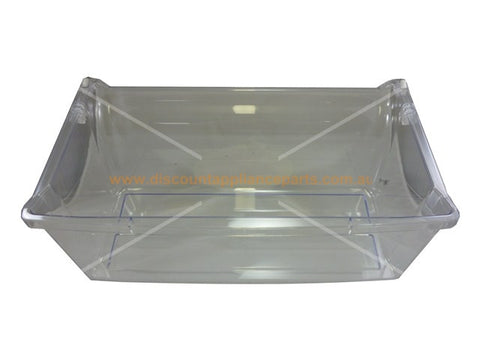 SAMSUNG REFRIGERATOR VEGETABLE CRISPER ASSY PART # DA67-10397J
