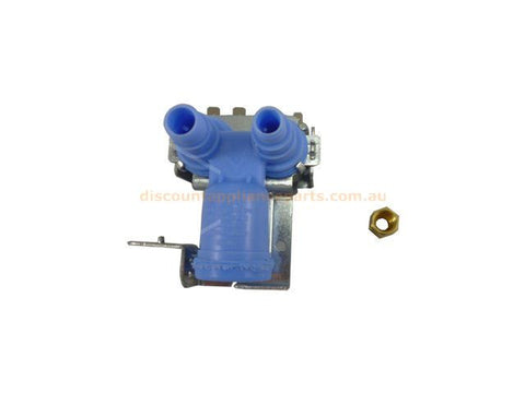 SAMSUNG REFRIGERATOR WATER INLET VALVE ASSEMBLY PART # DA74-40149C