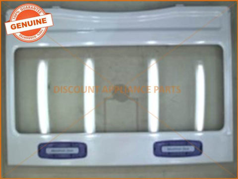 SAMSUNG REFRIGERATOR VEGETABLE CRIPSER COVER PART # DA97-07273E