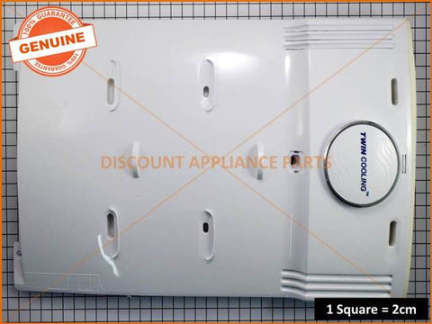 SAMSUNG REFRIGERATOR EVAPORATOR COVER ASSEMBLY PART # DA97-11823A