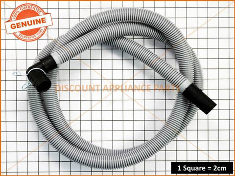 SAMSUNG WASHING MACHINE HOSE DRAIN PART # DC97-00139Y