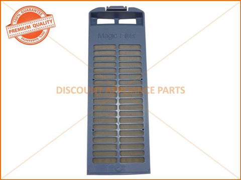 SAMSUNG WASHING MACHINE LINT FILTER PART # DC97-00252J DC97-00252L