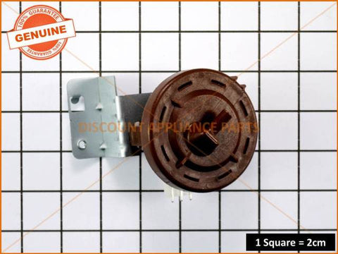 SAMSUNG WASHING MACHINE PRESSURE SENSOR ASSY PART # DC97-00731A