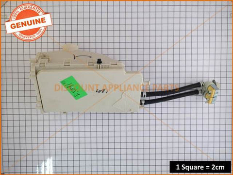Samsung Washing Machine Housing Drawer Assy Part Dc97