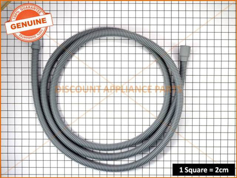 SAMSUNG DISHWASHER HOSE DRAIN PART # DD81-01213A