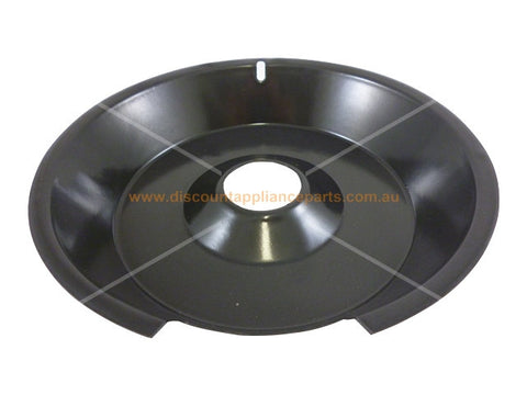 "ELECTROLUX OVEN UNIVERSAL 8"" DRIP PAN PART # DP-01"