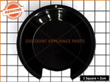 CHEF COOK TOP 5 INCH DRIP TRAY 53029 PART # DP-04