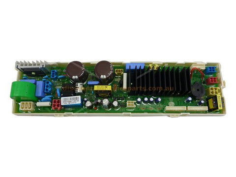 LG WASHING MACHINE MAIN PCB BOARD PART # EBR49014301