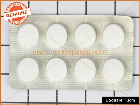 SUNBEAM ESPRESSO MACHINE CLEANING TABLET PART # EM0020