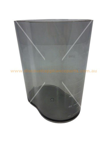 SUNBEAM COFFEE GRINDER STORAGE CONTAINER PART # EM0480104