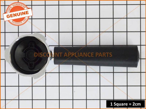 SUNBEAM COFFEE MAKER GROUP HANDLE ASSEMBLY PART # EM28007