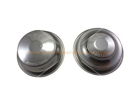 SUNBEAM COFFEE MACHINE 1 & 2 CUP FILTER SET DUAL WALL PART # EM6910119