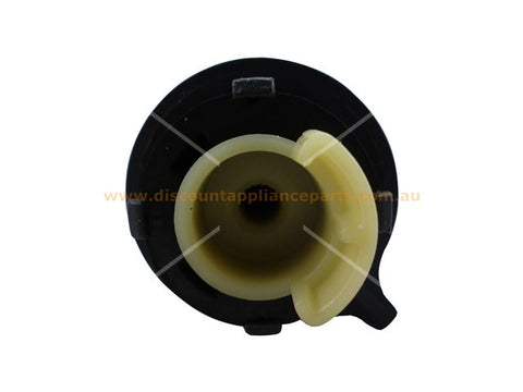 SUNBEAM COFFEE MACHINE STEAM KNOB PART # EM70010