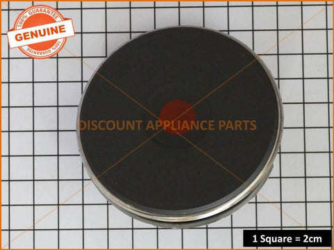 SIMPSON COOK TOP SMALL HOTPLATE ELEMENT 6INCH ( 1500W )  PART # ES5560