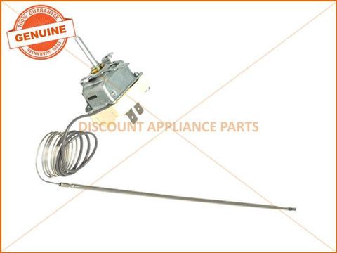 WESTINGHOUSE OVEN THERMOSTAT PART # ET482081