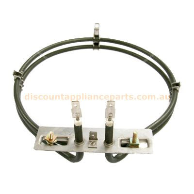 UNIVERSAL OVEN FAN FORCED ELEMENT 2200W PART # FE-06