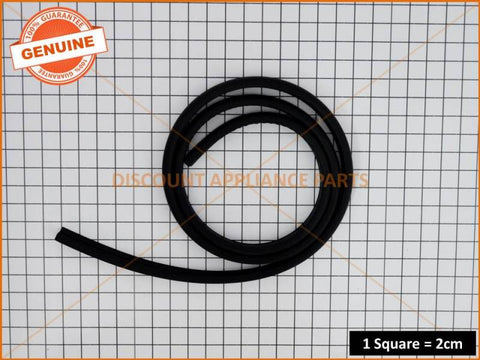 FISHER & PAYKEL DISHWASHER TUB GASKET PART # H0120300248