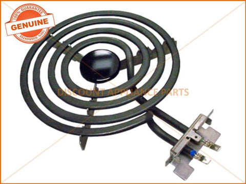 CHEF COOK TOP HOTPLATE ELEMENT 1250W PART # HP-019