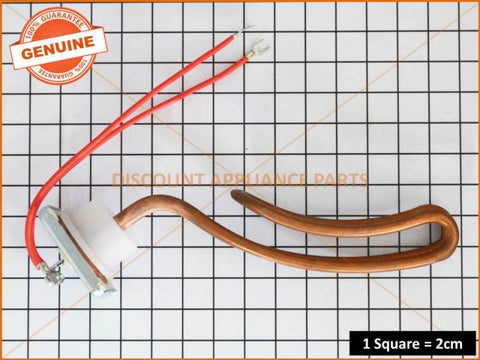 HOT WATER SYSTEM COPPER ELEMENT 3600W PART # HWCS-36