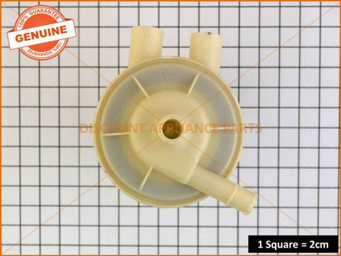 KLEENMAID WASHING MACHINE RECIRCULATING PUMP PART # KS31968P8