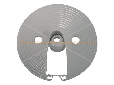 SUNBEAM FOOD PROCESSOR BLADE HOLDING DISC PART # LC69121