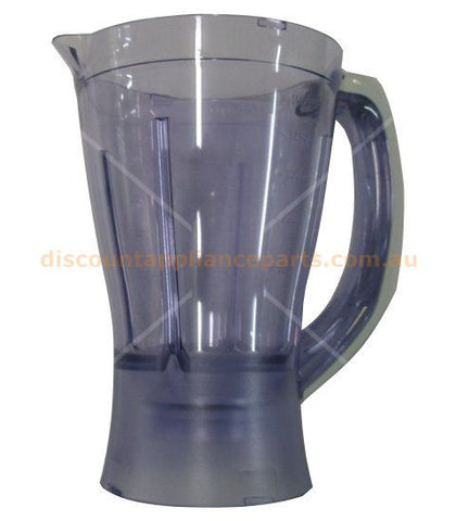 SUNBEAM FOOD PROCESSOR BLENDER JUG PART # LC69131