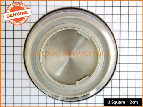 SUNBEAM MIXER STAINLESS STEEL BOWL ASSY PART # MX77103