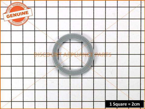 SUNBEAM BLENDER GASKET WITHIN BLADE ASSEMBLY PART # PB76208