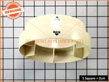 SUNBEAM PIE MAKER PASTRY CUTTER PART # PM44101 **NLA**