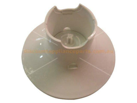 SUNBEAM STICK MIXER CHOPPER BOWL LID WHITE PART # SM64104