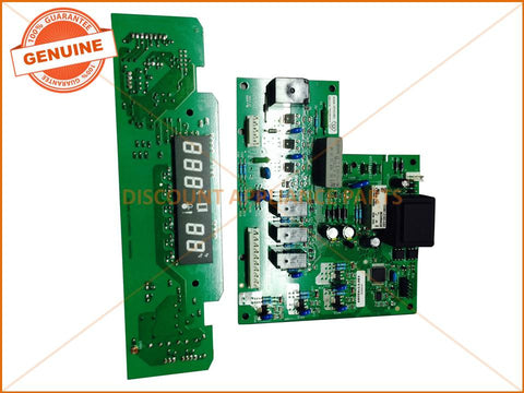 AMANA REFRIGERATOR HV/LOW VOLTAGE BOARD PART # 12002331