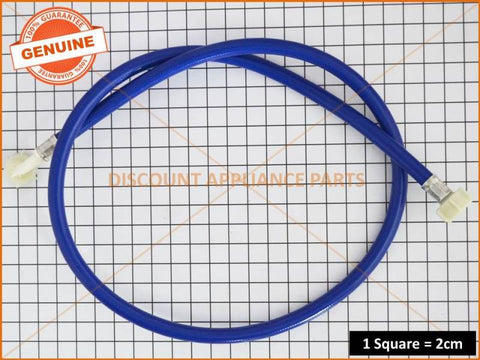 ELECTROLUX DISHWASHER INLET HOSE 1.5M PART # W045